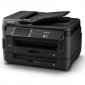 Epson  WF-7620DTWF Refurbished с СНПЧ 3
