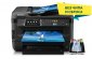 Epson  WF-7620DTWF Refurbished с СНПЧ 1