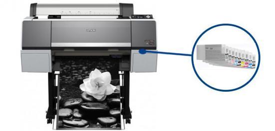 Как выбрать печатающий плоттер