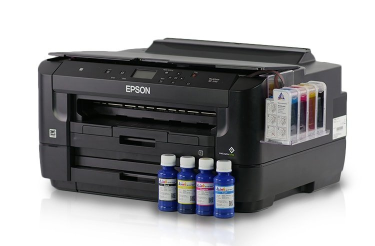 Что нового в современных цветных принтерах?