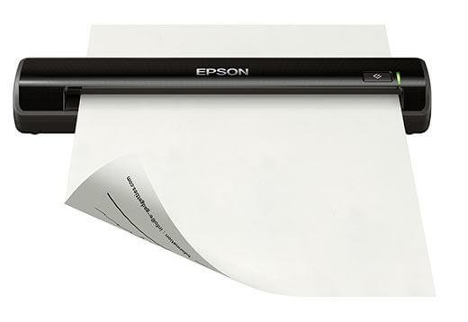 Сканер Epson WorkForce DS-30