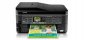 Epson WorkForce 545 Refurbished с СНПЧ 3