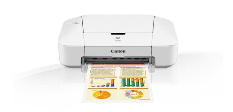 Купить цветной принтер Canon с альтернативными расходными материалами