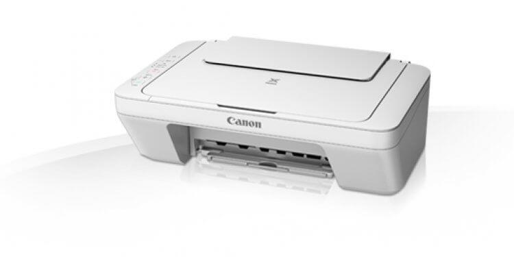 Мфу Canon Mg2400 Драйвера